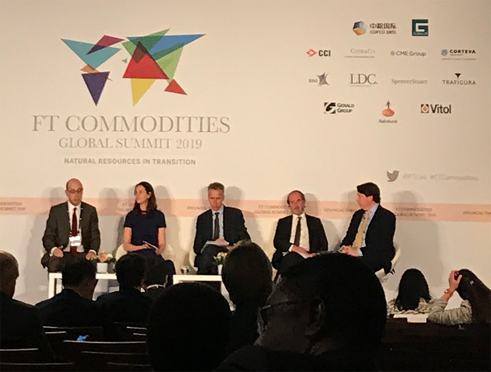 FT Commodities 2019