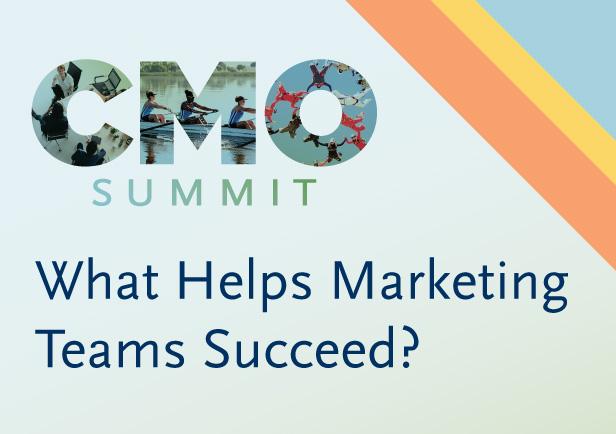 2019 CMO Summit