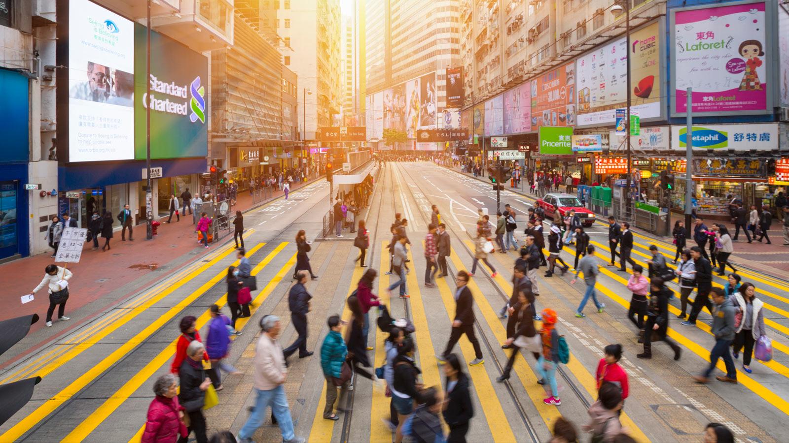 Hong Kong Spencer Stuart