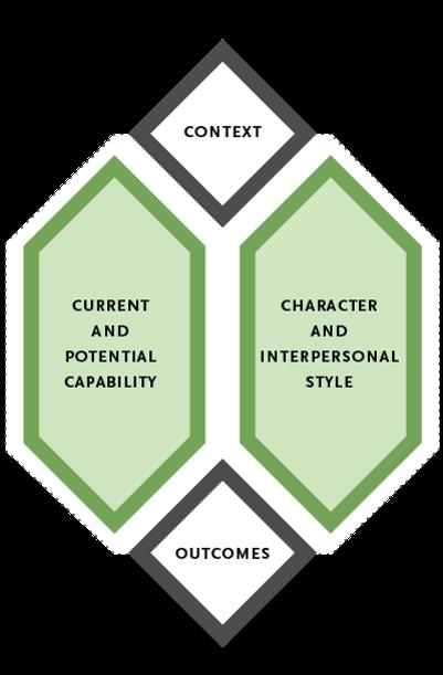 Executive Assessment – Assessment