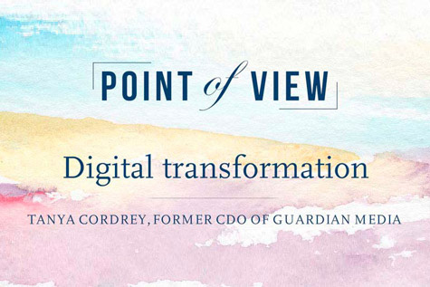 Point of View Digital Transformation